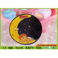 Buy cheap OEM No Glass Room And Bath Thermometer , Safe Toy Water Floating from wholesalers