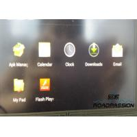 Wholesale Car Multimedia Android GPS Navigation Video Interface Support MAP Download from china suppliers