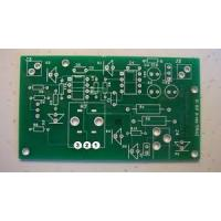 Wholesale Through hole 6-Layer 1.6mm Thickness FR-4 pcb printed circuit board assembly services from china suppliers