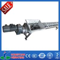 Quality U Type Screw conveyor for sale