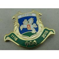 Wholesale Awards Enamel Lapel Pin Personalized Hard Enamel Metal Pin Badges For Army from china suppliers