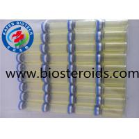Wholesale Injectable Anabolic Steroids Tri Deca 300 Muscle Growth Injection Solution from china suppliers