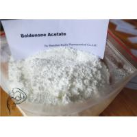 Wholesale Bodybuilding Supplements Boldenone Steroids Muscle Boldenone Acetate from china suppliers