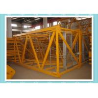 Wholesale Custom Construction Tower Crane Mast Section for Liebherr 256HC from china suppliers
