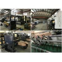 Wholesale Electric Guillotine Paper Roll Slitting Machine / Paper Cutting Equipment from china suppliers