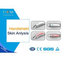 Wholesale Portable Skin Analysis Machine Cosmetic Use With Auto Software Systerm from china suppliers