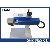 Wholesale Higher Accuracy Metal Laser Engraving Machine With 3D Curved Surface Dynamic Focusing from china suppliers