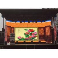 Wholesale Safety Notice for Digital Signage Outdoor P3.91 Electronic Billboard Led Display from china suppliers