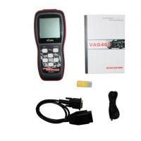 Wholesale VAG401 VW / AUDI / SEAT / SKODA Professional Tool / Xtool Diagnostic Tools from china suppliers
