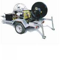 Wholesale Electric winch/ 4x4 winch 9500lb CE/ RoHS approved from china suppliers