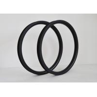 Wholesale 20 Inch Double Wall Carbon BMX Rims Matte / Glossy Finish 12 Months Warranty from china suppliers