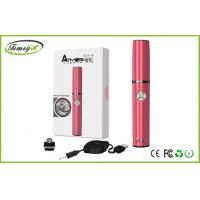 Wholesale Atmos Rx Pink Wax Oil Style Thermo W Vaporizer Kit healthy E Cig For Man , No ignition from china suppliers