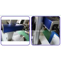 Raycus fiber laser optical bench