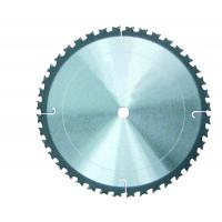 Wholesale Fine Cut Steel TCT 140mm Circular Saw Blade For Cutting Soft Plastic from china suppliers