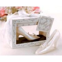 Wholesale High-heeled Shoe Candle Favor/wedding favor from china suppliers