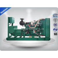 Wholesale Strong Power 500 KVA / 400 KW Cummins Industrial Generator Set with 50 HZ 3 Phases 4 Wires from china suppliers