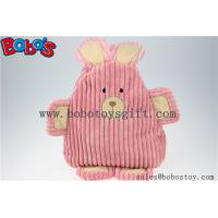"Wholesale 11.8""Lovely Pink Rabbit Children's Backpack Bos-1235/30cm from china suppliers"