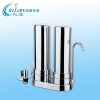 Wholesale one singe stage single stage double stages three stages pre-filtration system from china suppliers