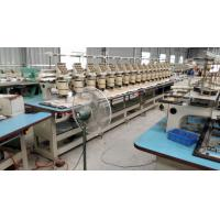 Wholesale 1996 Product Used Barudan Embroidery Machine With 17 Heads 9 Needles from china suppliers