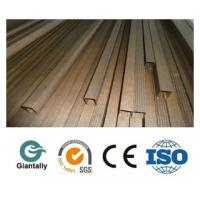 Wholesale excellent quality aluminum laminate profile from china suppliers