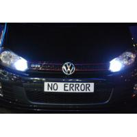 Quality Car Auto LED T10 194 W5W Canbus 10 smd 5630 cree LED Light Bulb for sale