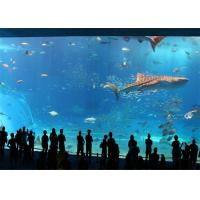 Wholesale Clear Acrylic Plexiglass Aquarium from china suppliers