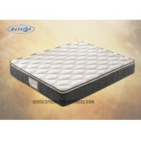 Wholesale Home Pillow Top Memory Foam Roll Out Mattress With Bonnell Spring from china suppliers