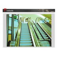 Wholesale Energy Saving Elevator Escalator Subway Escalator Low Speed 15 Fpm High Speed 100 Fpm from china suppliers