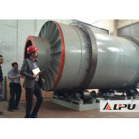 Buy cheap Three Cylinder Industrial Drying Equipment For Iron Ore Powder, sillica sand from wholesalers