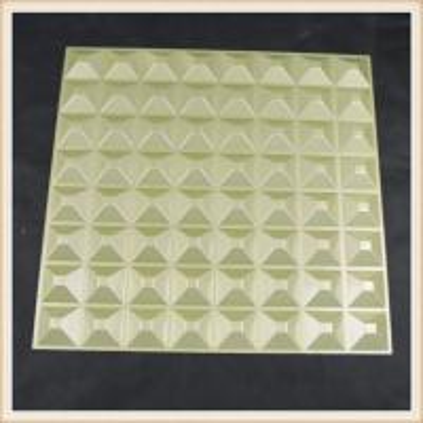 Decorative Wall Panel Board : D pvc decorative wall panel board of item