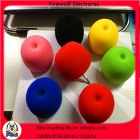 Wholesale most popular among girls balloon mini portable speaker computer speaker from china suppliers
