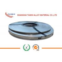 Wholesale Nilo42 FeNi Glass Sealing Kovar Alloy FeNi42 Strip For Glass Sealed Making Material from china suppliers