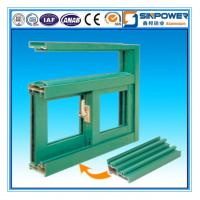 Wholesale S80 Sliding Aluminum Window Door Profile from china suppliers