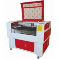 Wholesale High Speed Mini Laser Cutting Machine For Wood Acrylic Fabric Stone Leather from china suppliers