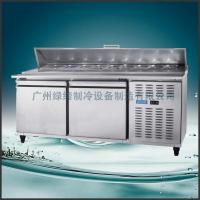 Wholesale Stailess Steel Kitchen Refrigerator Cooler,Commercial Refrigerator Freezer  from china suppliers