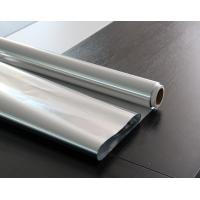 Quality Carry - out bulk foil take out containers extra thick 0.06mm weight 7.5g for sale