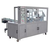 Wholesale Automatic Erfume Box Cellophane Soap Wrapping Machine Economic Effective from china suppliers
