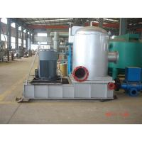 Buy cheap China hot In-Flow Pressure Screen for paper machine from wholesalers