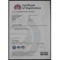 Beijing AAoyuan Health Product Development Co., Ltd Certifications