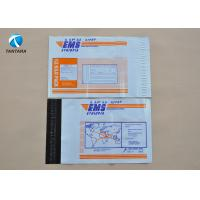 Wholesale OEM DHL UPS EMS Plastic mailing envelopes , White poly mailers envelopes bags from china suppliers