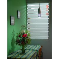 Wholesale Clear Adjustable Glass Shutter Window Vertical Blinds For Commercial from china suppliers