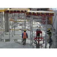 Wholesale Raft Slab Formwork For Beams Columns And Slabs Powder Coated / Galvanized Surface Treatment from china suppliers