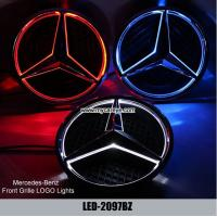 Wholesale Mercedes-Benz Benz CLS class W218 Auto Led Light Emblem lamp up from china suppliers