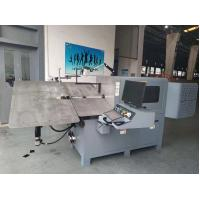 Wholesale 2018 Hot Sale High Quality 3D Cnc Steel Wire Bending Machine from China from china suppliers