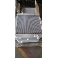 Wholesale Aluminum tube fin radiator for truck aftermarket FREIGHT LINER KENWORTH PETERBUILD INTERNATIONAL VOLVO BMW Volkswagen from china suppliers