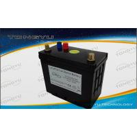 Wholesale Deep Cycle LiFePO4 Automotive Battery , 12 V 30 Ah Automotive Battery Replacement from china suppliers