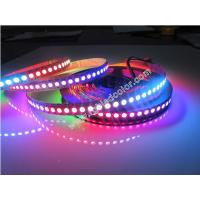 Wholesale Digital RGBW magic lcolor ed strip 5V from china suppliers