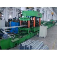 Wholesale Granary / Grain Storage Steel Silo Roll Forming Machine 1.2 ~ 4.2 Mm Thickness from china suppliers