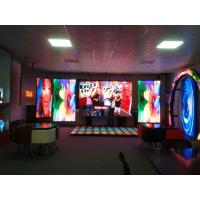 Wholesale Super Slim SMD 3 In 1 Indoor LED Screens with 1 / 32 Scan , P3 LED Display Rental from china suppliers