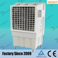 Wholesale DINGBEN factory best selling low consumption noiseless portable air cooler from china suppliers